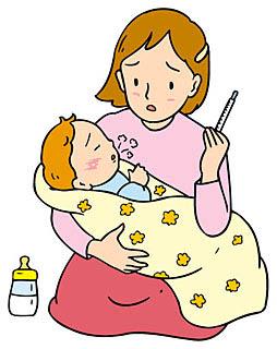 赤ちゃんの鼻水・鼻づまりおウチでのケア方法