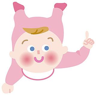 赤ちゃんのお肌トラブル!おウチでのケア方法