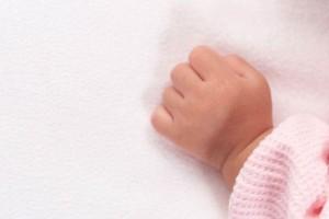 新生児の体・コミュニケーション・生活の様子